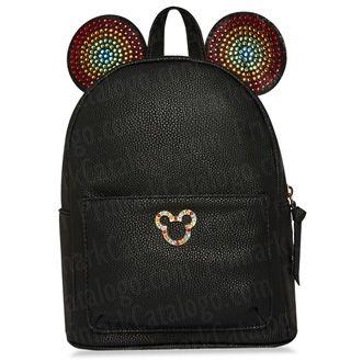 Mochila de Mickey Mouse pequeña