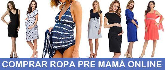 comprar ropa embarazada online