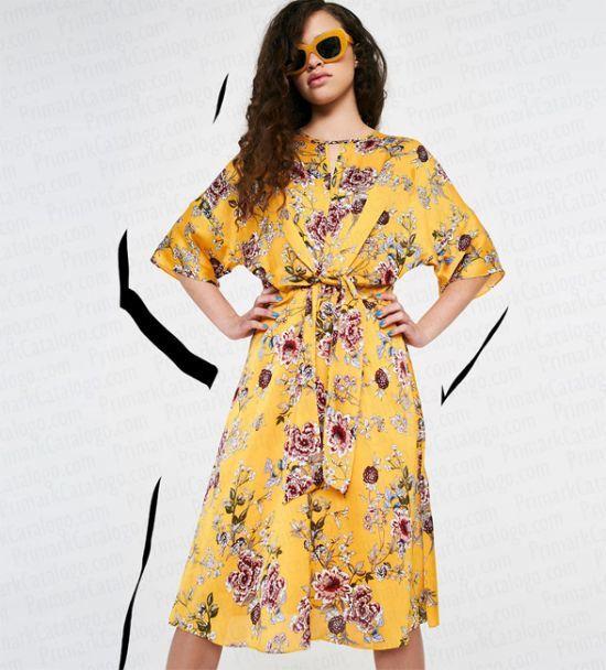 7a0aa3be7 Un vestido de flores que marca tendencia para cualquier fiesta