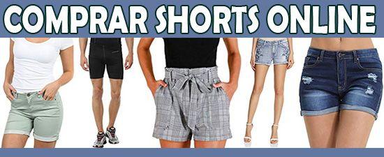 comprar shorts online