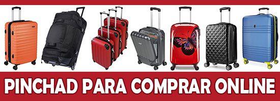 maletas online