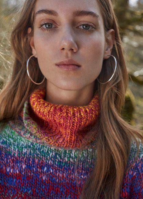 jersey de lana colores