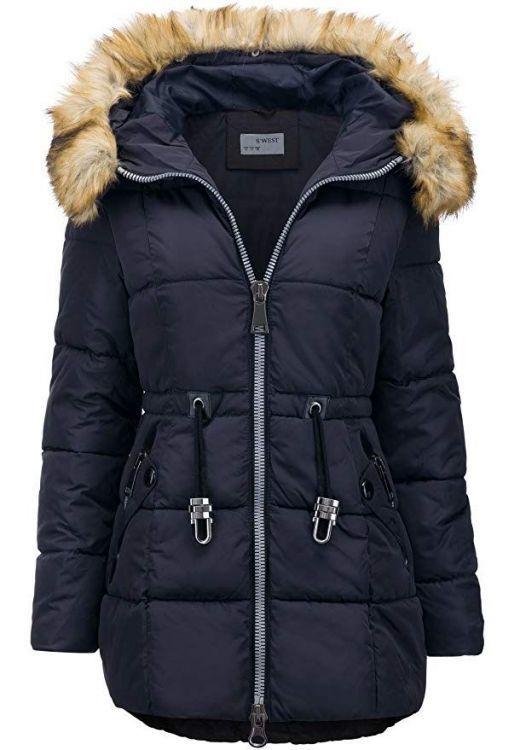 comprar abrigo largo