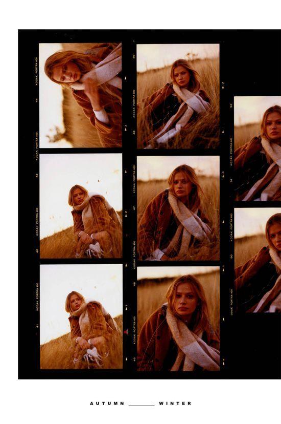 bufanda catalogo invierno de primark