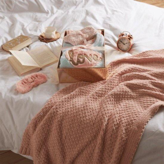 pijama love de mujer en caja