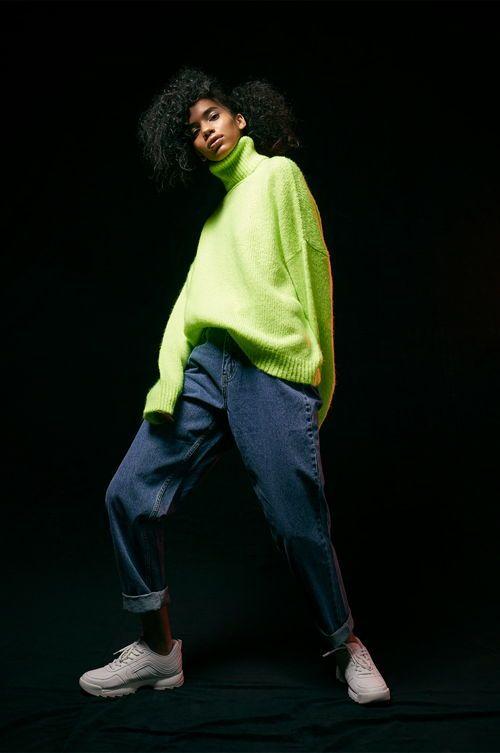 6-jersey-primark-verde-fluor