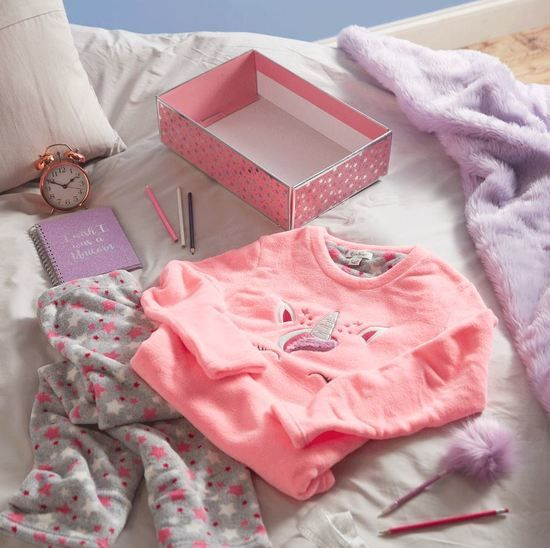 pijama de unicornio para mujer primark