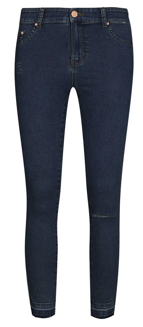 114c6fc614 ¿Qué tipo de pantalones comprar en este jeans store  Primark jeans mujer ...