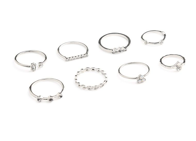 primark anillos mujer catalogo