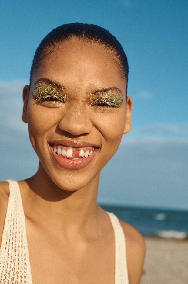 purpurinas ecologicas de primark copos metalizados catalogo maquillaje
