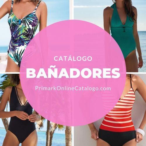 catalogo online banadores primark mujer