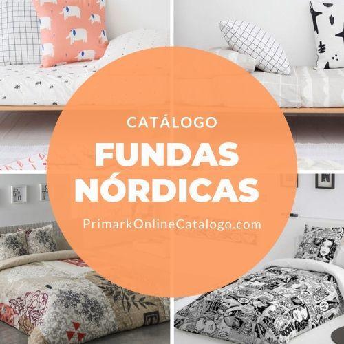catalogo online fundas nordicas primark
