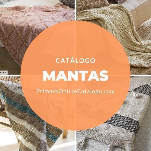 catalogo online mantas primark