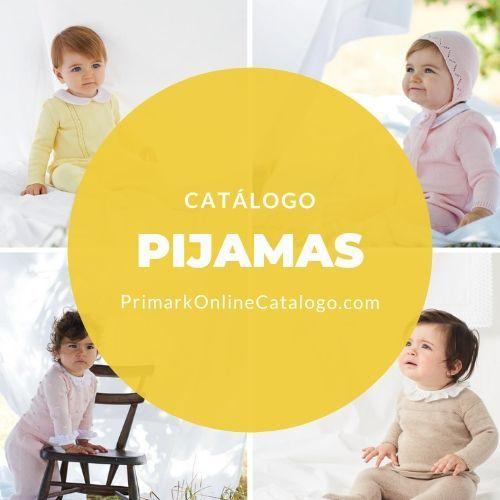 catalogo online pijamas primark bebe