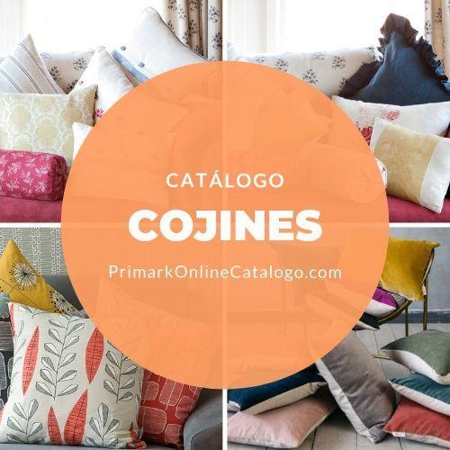 catalogo primark online cojines