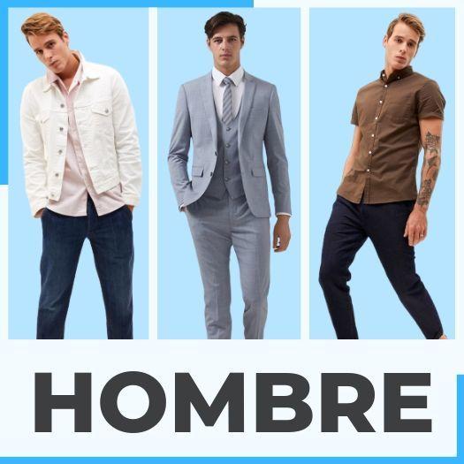 catalogo primark online ropa hombre