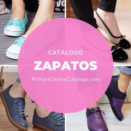 catalogo primark online zapatos mujer