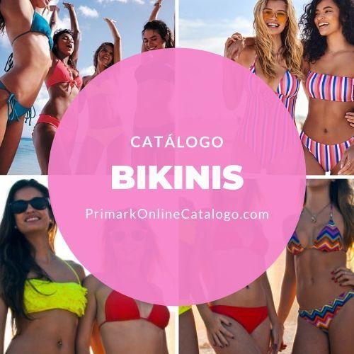 primark catalogo online bikinis mujer