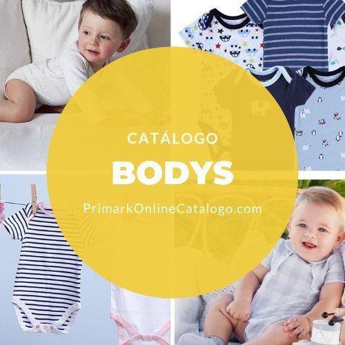 primark catalogo online bodys bebe