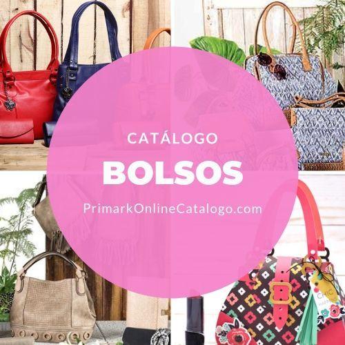 primark catalogo online bolsos mujer