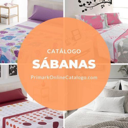 primark catalogo online sabanas
