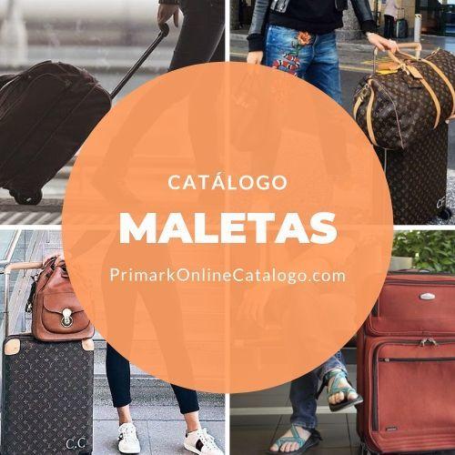 primark maletas catalogo online