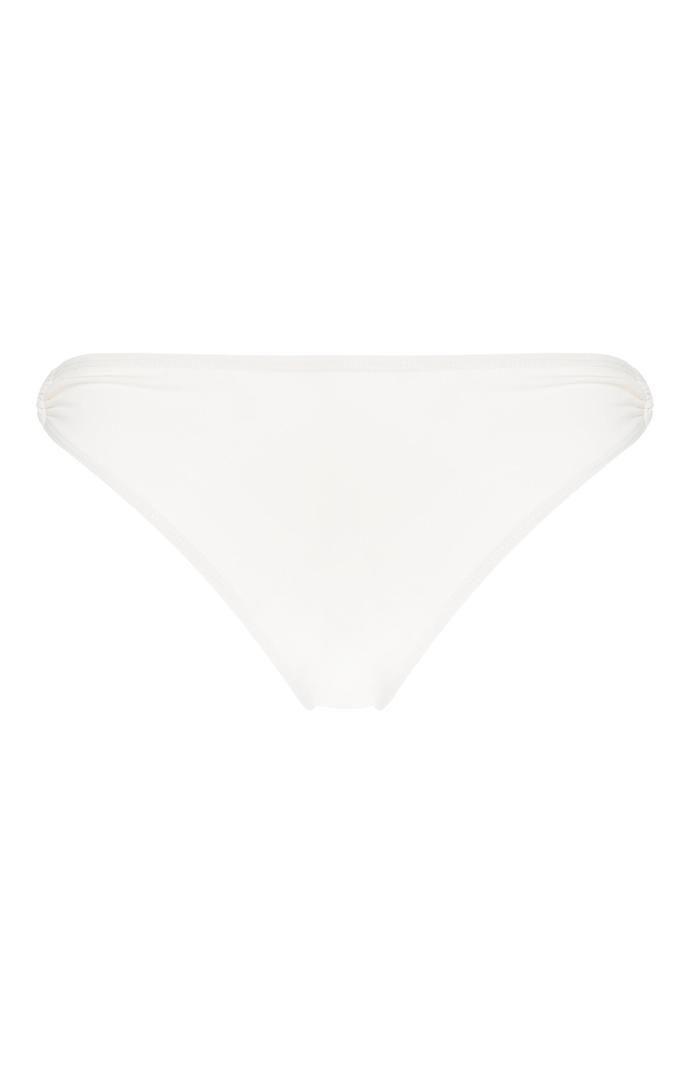 Braguita de bikini Primark blanca
