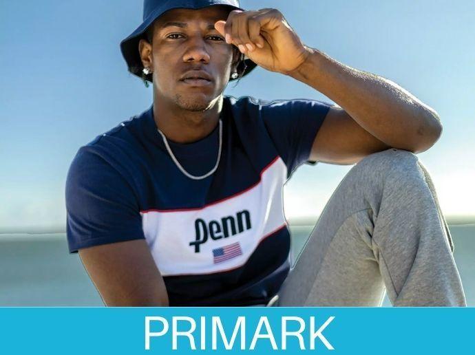 Estilo Penn X Primark