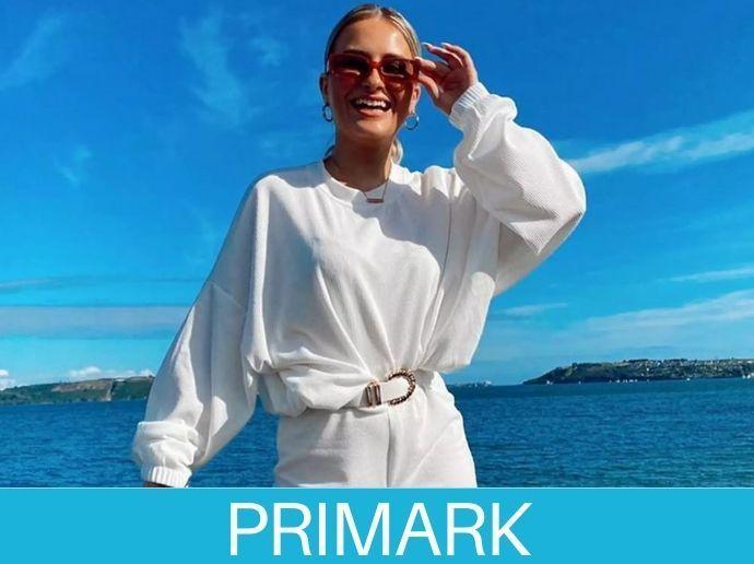 Luce comoda y elegante con primark