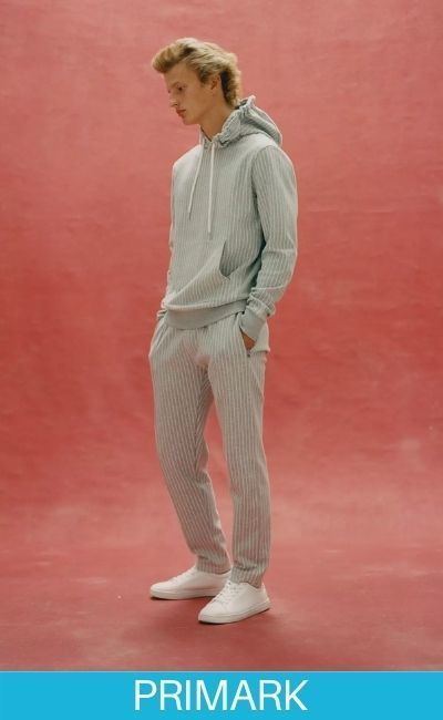 Sudadera con capucha Temporada de moda muy sofisticada Primark