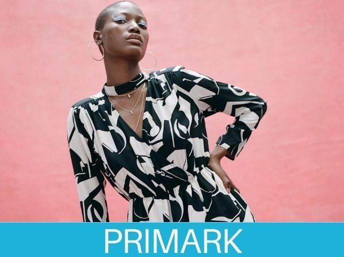 una Temporada con estilo Primark