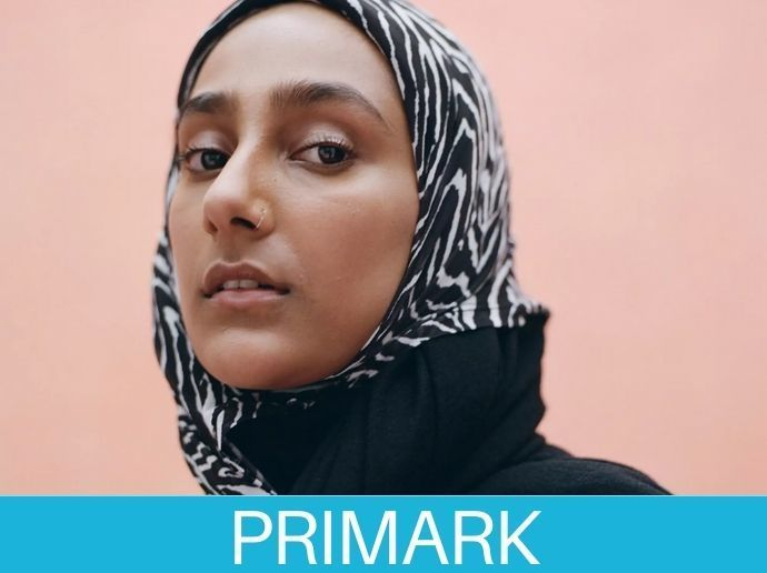 The Modest Collection Primark