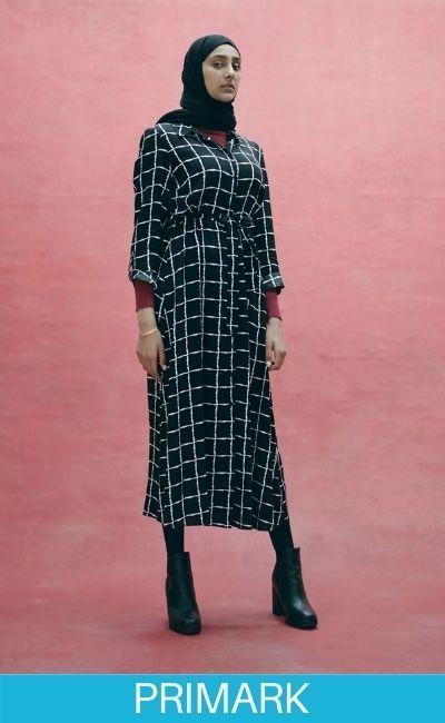 Vestido The Modest Collection Primark