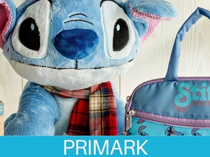 Regalos molones para niños Primark
