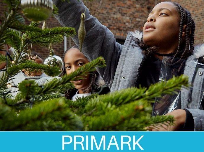 Una navidad casual desde 4.50 € Primark